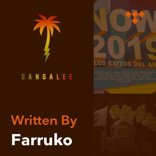 Songwriter Mix: Farruko