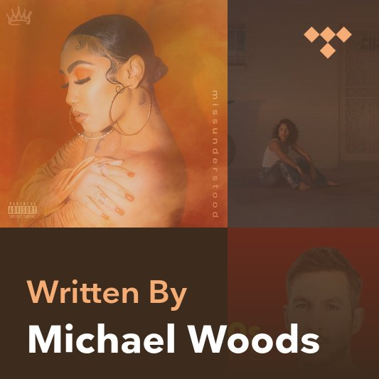 Songwriter Mix: Michael Woods