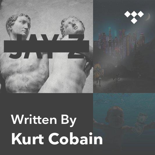 Songwriter Mix: Kurt Cobain