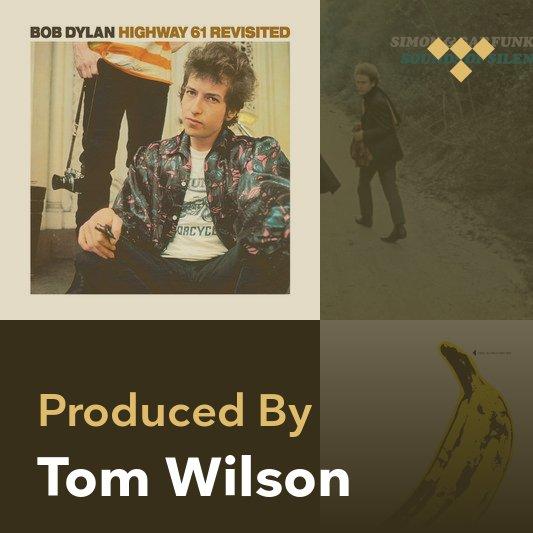 Producer Mix: Tom Wilson