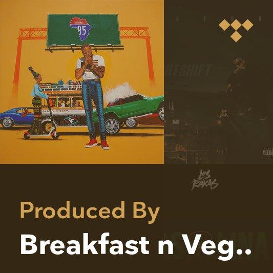 Producer Mix: Breakfast n Vegas
