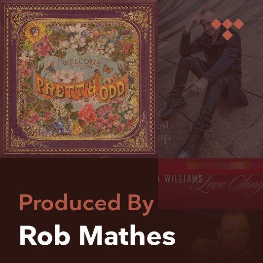 Producer Mix: Rob Mathes