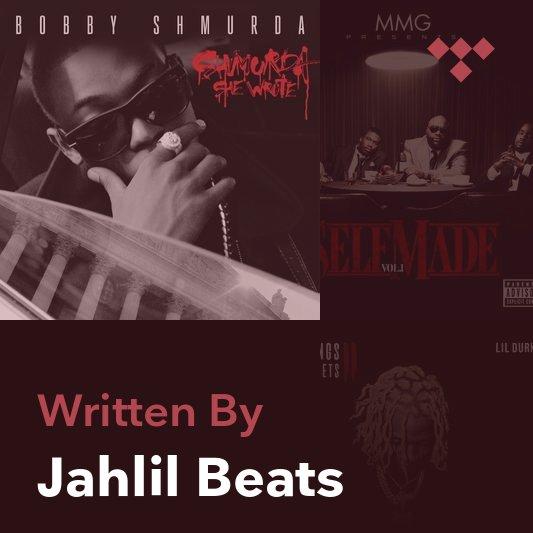 Songwriter Mix: Jahlil Beats