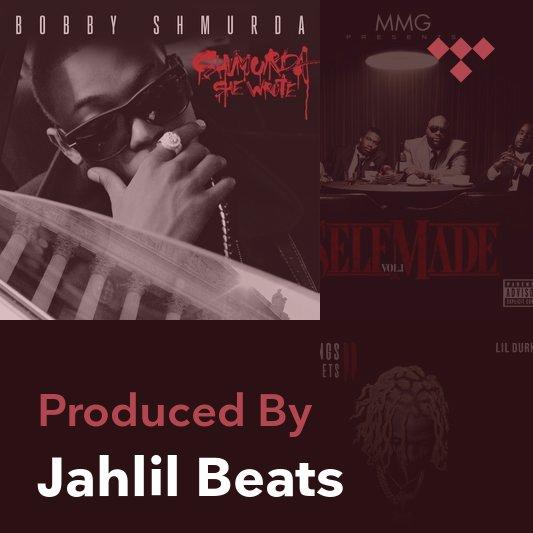 Producer Mix: Jahlil Beats