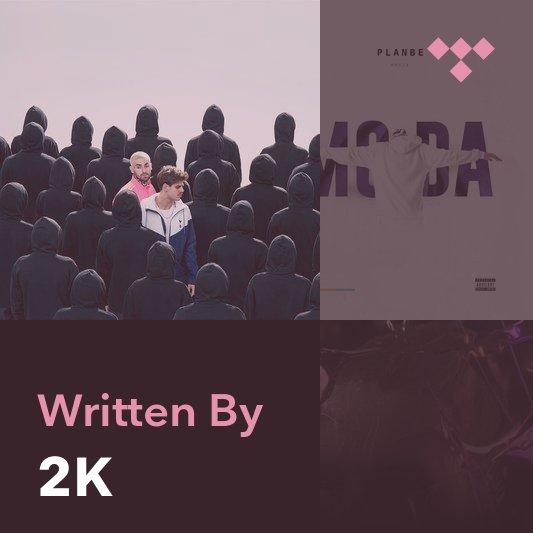 Songwriter Mix: 2K