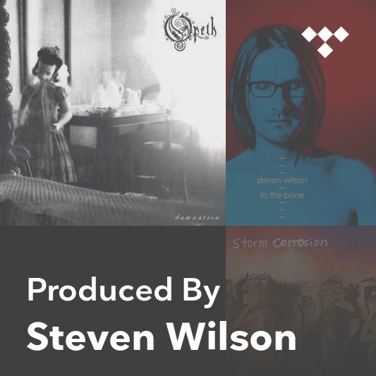 Producer Mix: Steven Wilson