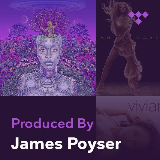 Producer Mix: James Poyser