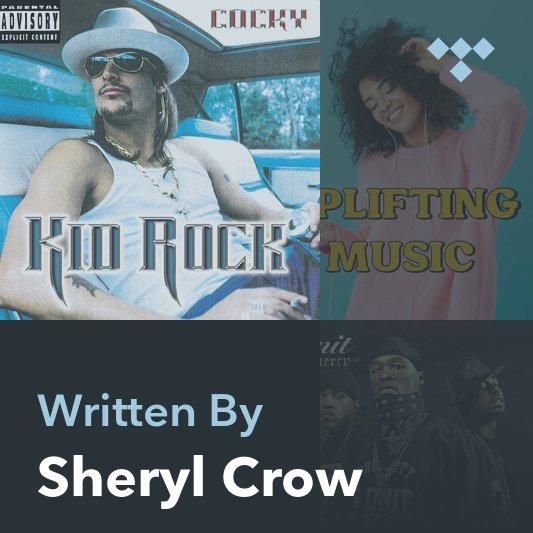 Songwriter Mix: Sheryl Crow