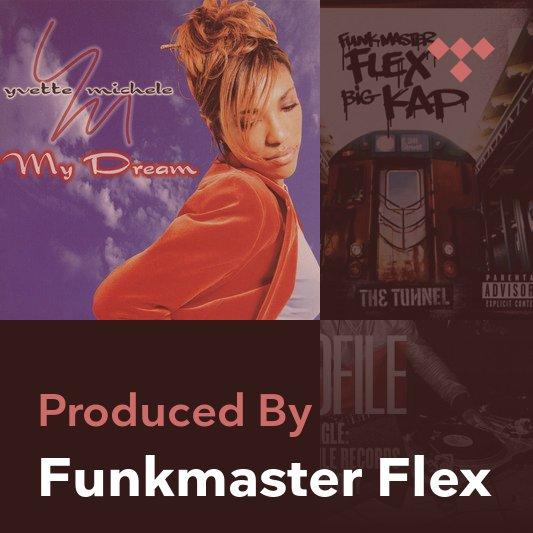 Producer Mix: Funkmaster Flex