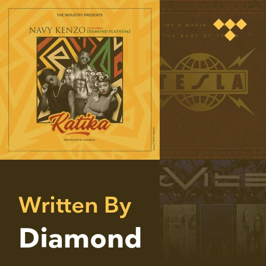 Songwriter Mix: Diamond