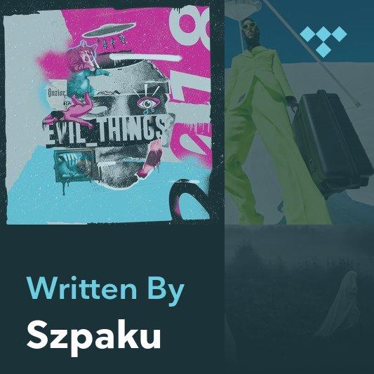 Songwriter Mix: Szpaku