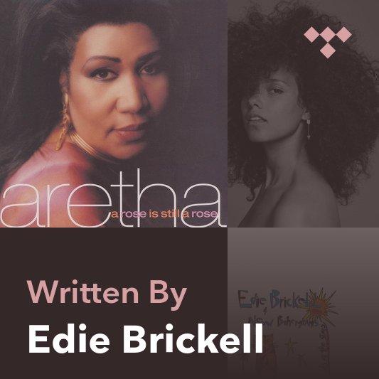 Songwriter Mix: Edie Brickell