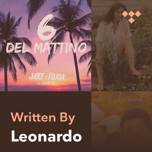 Songwriter Mix: Leonardo