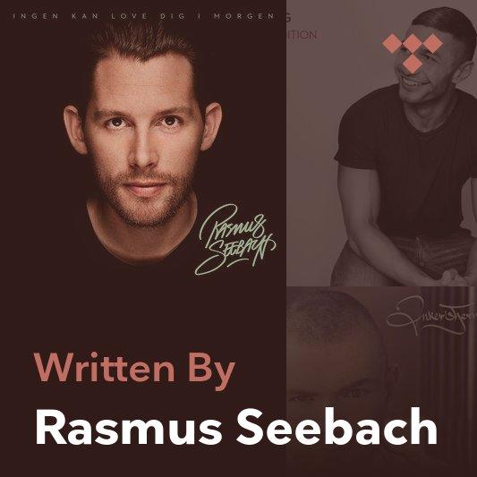 Songwriter Mix: Rasmus Seebach