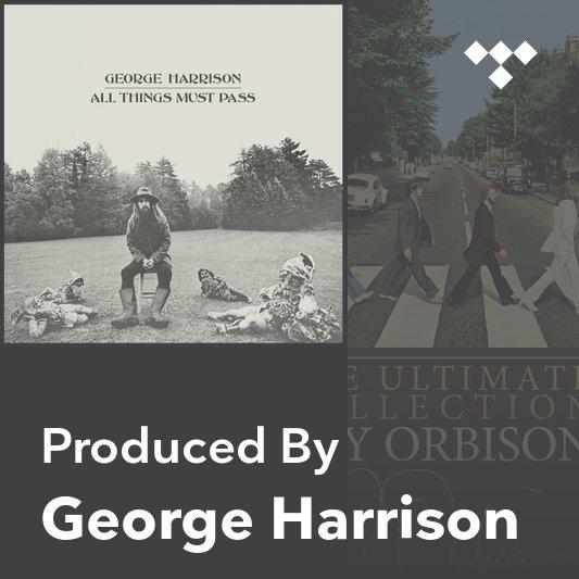 Producer Mix: George Harrison