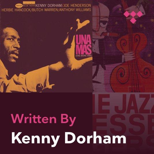 Songwriter Mix: Kenny Dorham