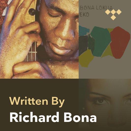 Songwriter Mix: Richard Bona
