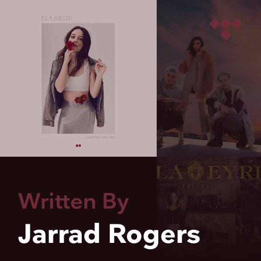 Songwriter Mix: Jarrad Rogers