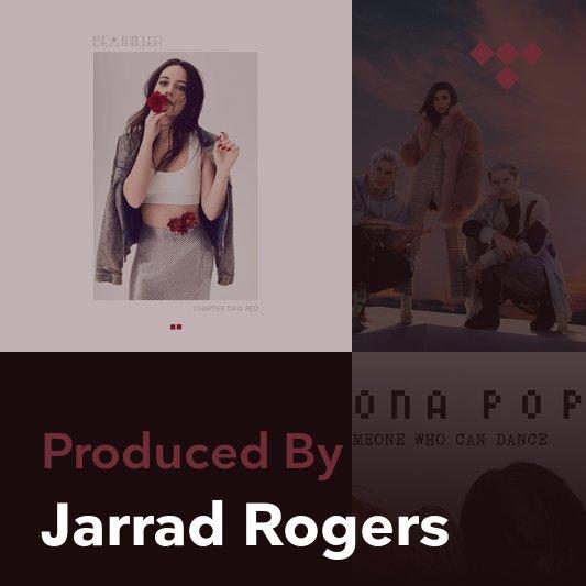 Producer Mix: Jarrad Rogers