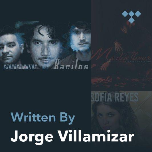 Songwriter Mix: Jorge Villamizar