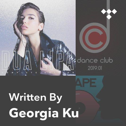 Songwriter Mix: Georgia Ku