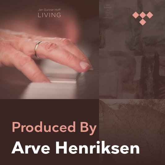 Producer Mix: Arve Henriksen
