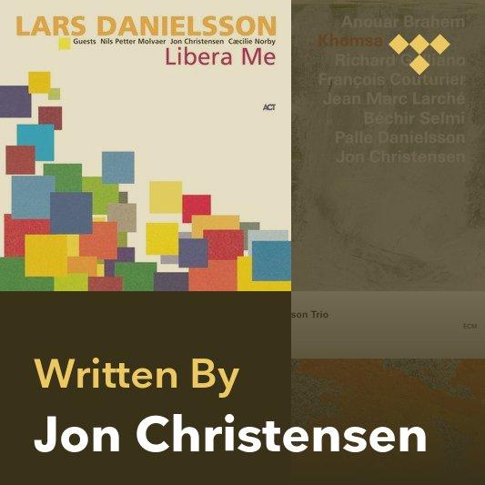 Songwriter Mix: Jon Christensen