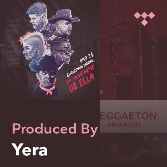 Producer Mix: Yera