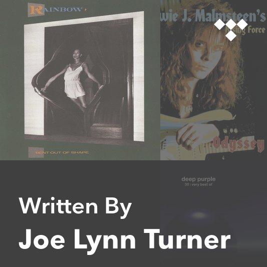 Songwriter Mix: Joe Lynn Turner