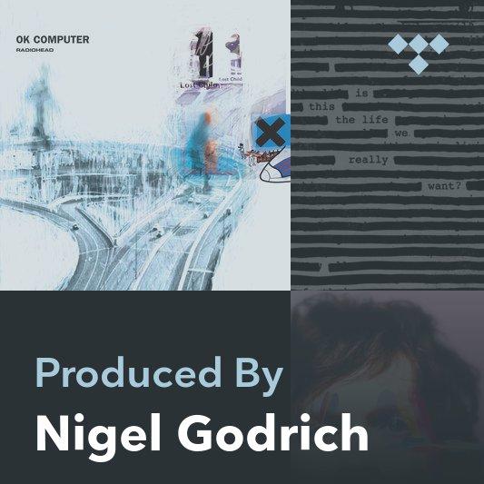Producer Mix: Nigel Godrich