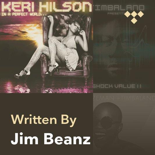 Songwriter Mix: Jim Beanz