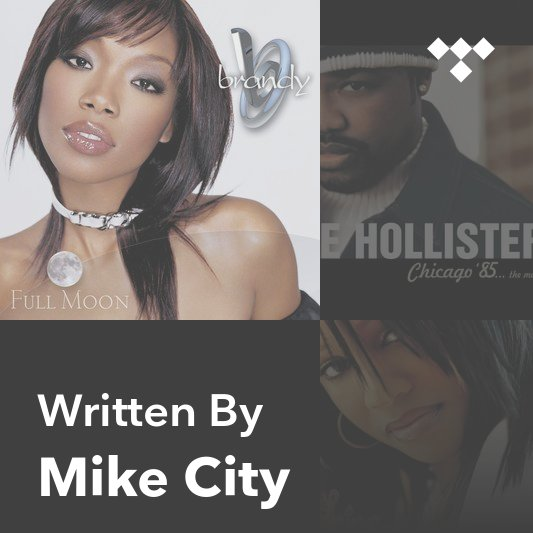 Songwriter Mix: Mike City