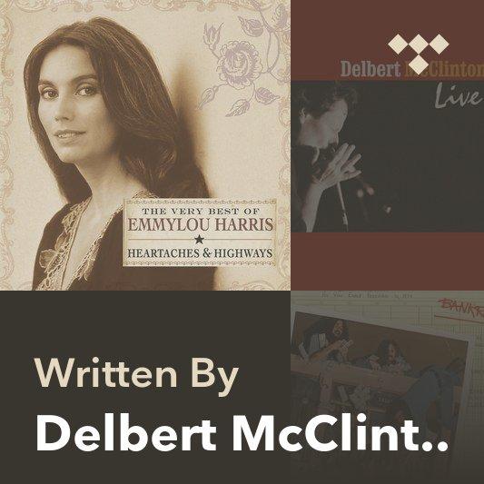 Songwriter Mix: Delbert McClinton
