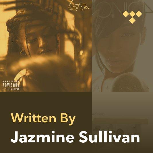 Songwriter Mix: Jazmine Sullivan