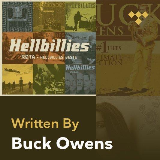 Songwriter Mix: Buck Owens