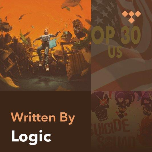 Songwriter Mix: Logic