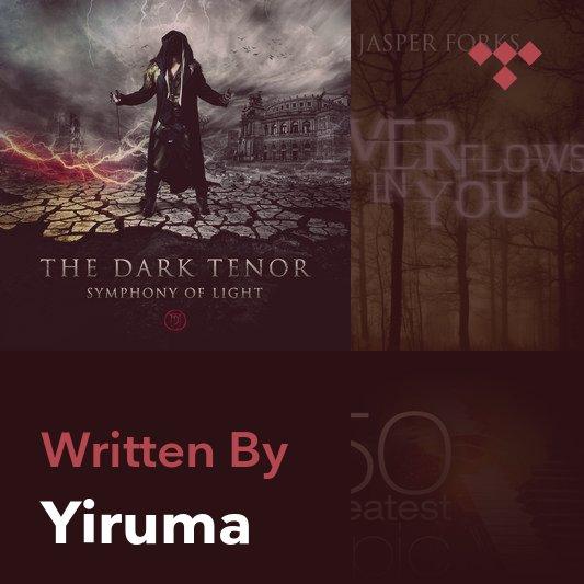 Songwriter Mix: Yiruma