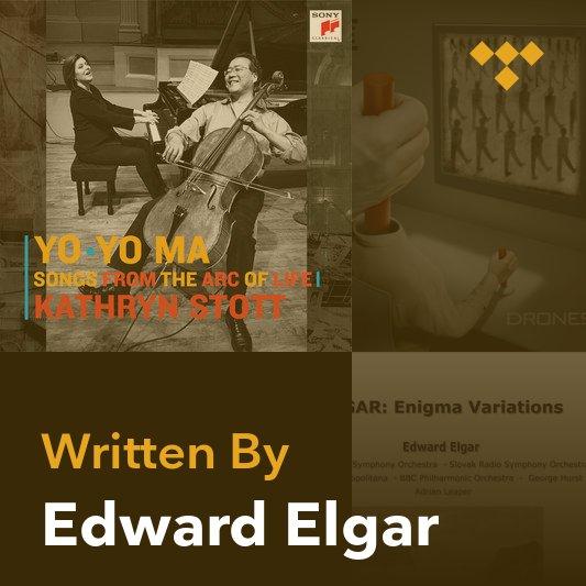 Songwriter Mix: Edward Elgar