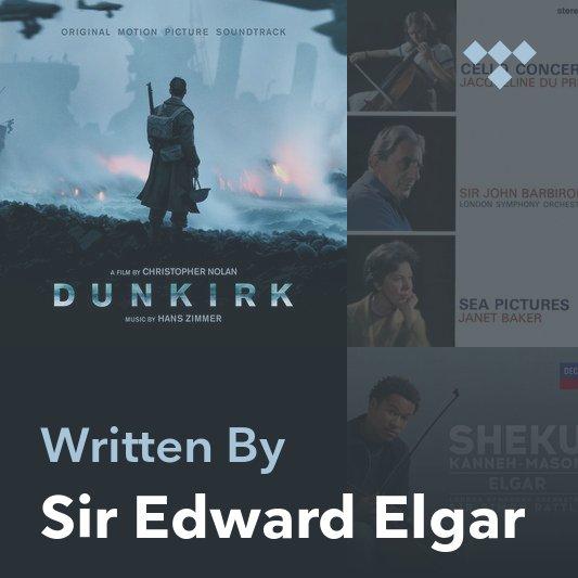 Songwriter Mix: Sir Edward Elgar