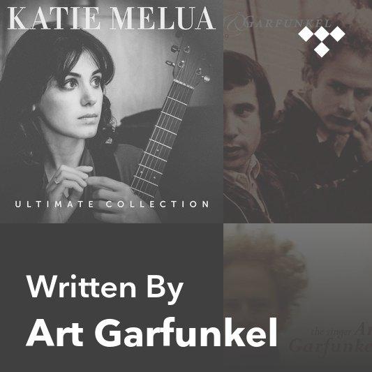 Songwriter Mix: Art Garfunkel