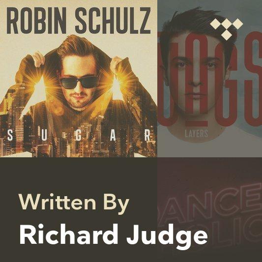Songwriter Mix: Richard Judge