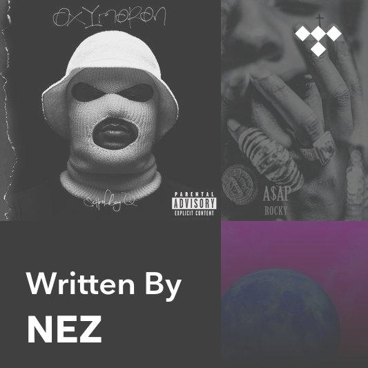 Songwriter Mix: NEZ