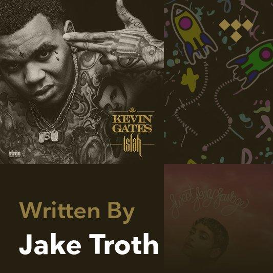 Songwriter Mix: Jake Troth