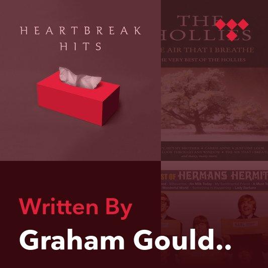 Songwriter Mix: Graham Gouldman