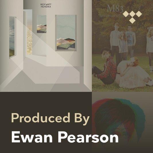 Producer Mix: Ewan Pearson