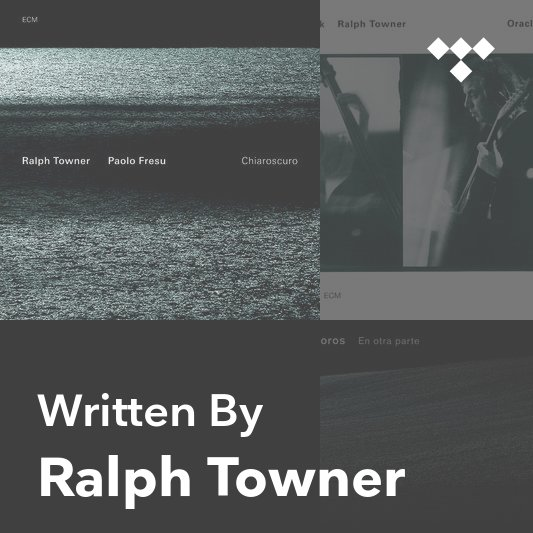 Songwriter Mix: Ralph Towner