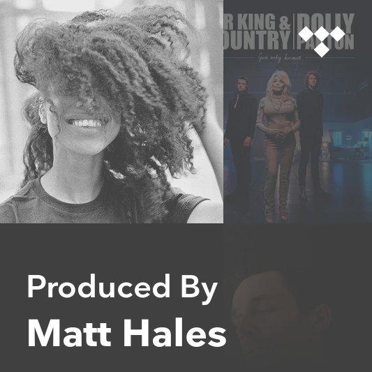 Producer Mix: Matt Hales