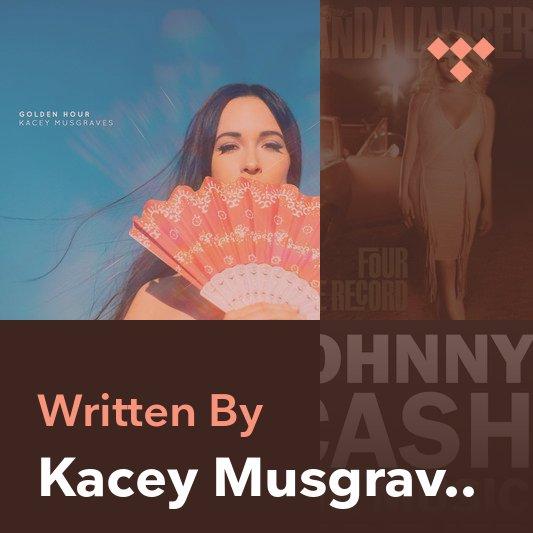 Songwriter Mix: Kacey Musgraves
