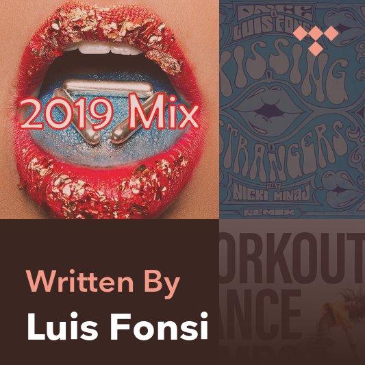 Songwriter Mix: Luis Fonsi
