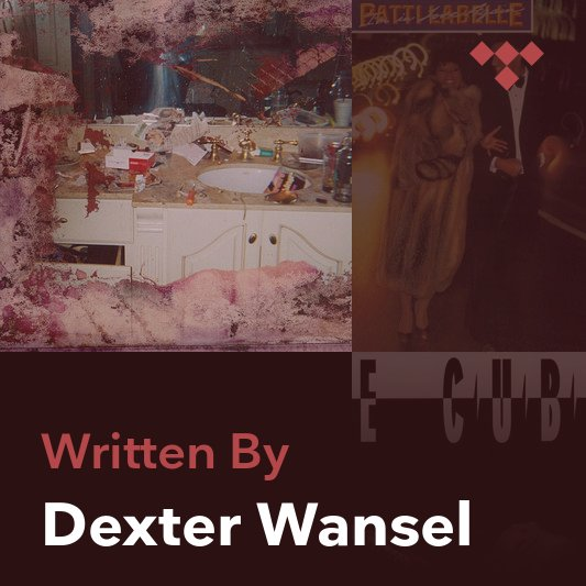 Songwriter Mix: Dexter Wansel